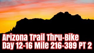Download Arizona Trail Oracle to Superior PT 2, 750 Race Record, Animal Thieves, Boyce Thompson Arboretum Ep8 Video