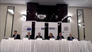 Download Moldova, Presidential Election (second round), 13 November: IEOM press conference Video