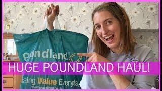 Download HUGE POUNDLAND HAUL!   ThroughMummysEyes Video