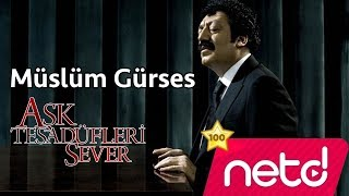 Download Müslüm Gürses - Affet Video