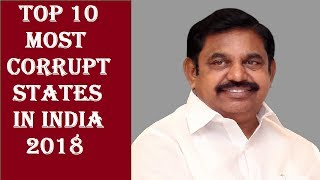 Download Top 10 most corrupt states in India 2018 Video