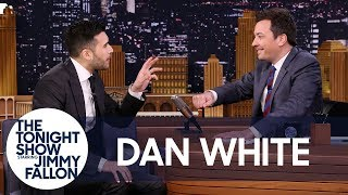 Download Magician Dan White Amazes Jimmy with Matches and a Deck of Cards Video