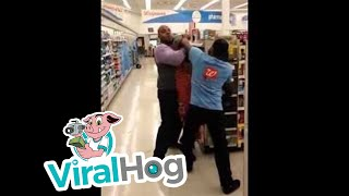 Download Thief Caught Stealing at CVS Video