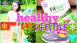 Download My Healthy Lifestyle- Detox, Meal Prep & More! Video