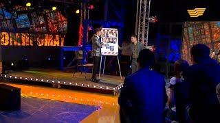 Download Сәкен Майғазиев еліміздегі ең әдемі арулардың ТОП-10 тізімін жасады Video