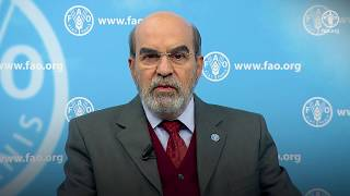 Download Mensaje del DG Graziano da Silva para la Semana de la Alimentación y la Agricultura en ALC Video