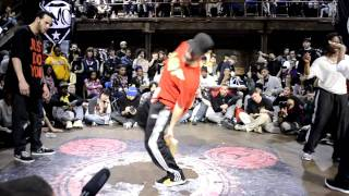 Download Juste Debout NY 2011 Final House Battle Video
