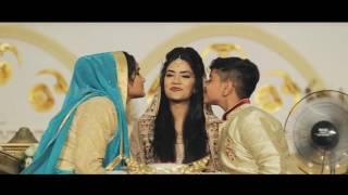 Download Wafa+Sahad Wedding Highlights. Video