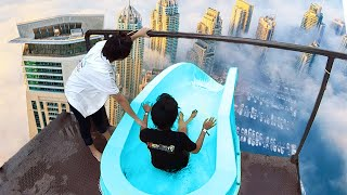 Download Top 10 Most Insane Waterslides Video
