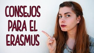 Download CONSEJOS PARA EL ERASMUS Video