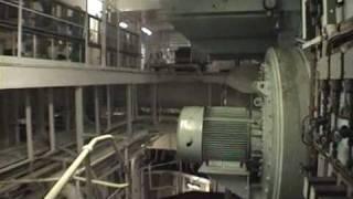 Download Supertanker Engine Room Tour Video