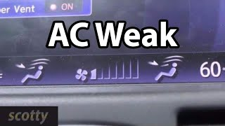 Download Fixing AC And Heaters That Blow Weakly Video