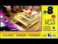 Download 【★ufレク】#8『バランスボード』ドキドキ ハラハラCardboard work!簡単工作で子供から高齢者まで楽しめるレクリエーションの作り方教えます Video