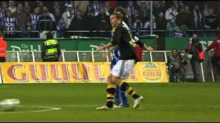 Download IFK Göteborg - AIK 1 nov 2009. Hela sändningen. Före och efter! Video