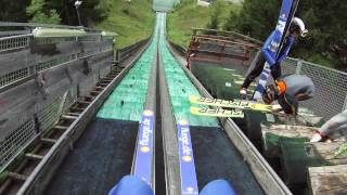 Download Skisprung Oberstdorf K60 Video