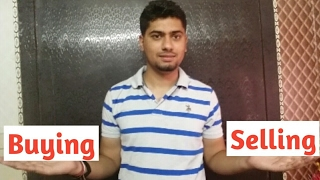 Download Difference between Buying and Selling of Coins and Currency Notes | Watch Now Video
