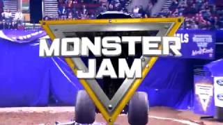 Download Monster Jam 2017 Video