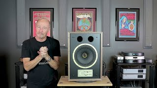 Download Tannoy Eaton Loudspeaker Review by Upscale Audio's Kevin Deal Video