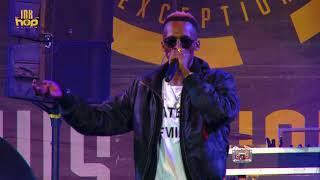Download Nomzamo Mbatha Introduce Duncan INKHOP FESTIVAL 2017 Video