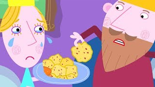 Download Ben and Holly's Little Kingdom | The Queen Bakes Cakes | Triple Episode #16 Video