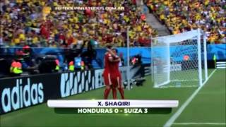 Download Todos los goles del Mundial Brasil 2014 All Goals World Cup Brazil 2014 Video