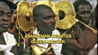 Download ASANTEMAN TRIBUTES QUEENMOTHER Video