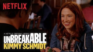 Download Unbreakable Kimmy Schmidt Season 2 | Official Trailer [HD] | Netflix Video