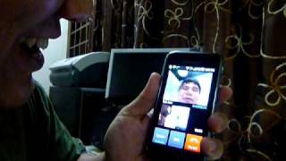 Download Video Call On Samsung Galaxy S Video