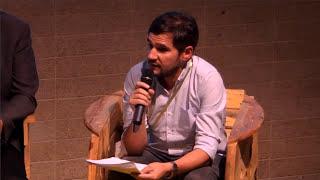 Download II Encuentro Cultura y Ciudadanía. Pueblos en el centro. Video