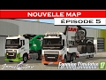 Download Fs 17 / Nouvelle Map /Un peu de bois avec les mods de FT Modding / ep5 Video