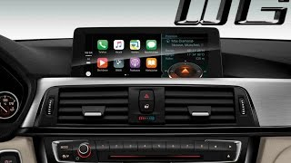 Download Apple CarPlay In Depth Overview | Set Up with BMW iDrive Video