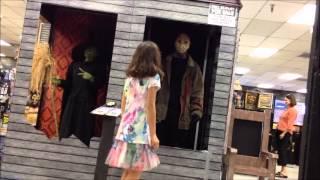 Download Halloween Prank -Fake Animatronic Video