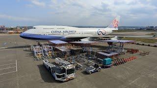 Download 中華航空「60 周年彩繪機全數到位」 Video