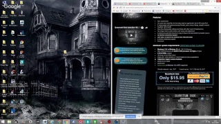 Download SWGhosts-UK: Quantum box Ghost Box Test Run#1 Video