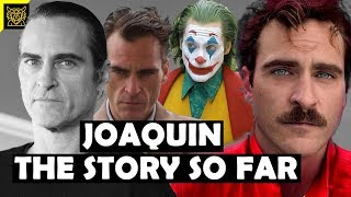Download Joaquin Phoenix Documentary The Story So Far #joker Video