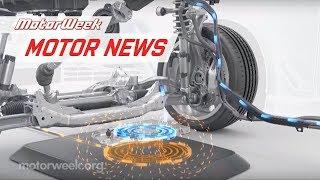 Download Wireless Car Charging   Motor News Video