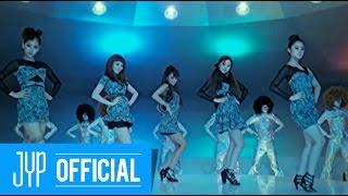 Download Wonder Girls ″2 Different Tears (Eng. Ver)″ M/V Video
