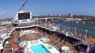 Download Regal Princess Tour in 1080p, Part 1 Video
