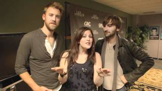 Download Lady Antebellum - 6 Million Facebook Likes - THANK YOU! Video