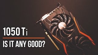 Download NVIDIA GTX 1050 Ti Review - A Budget Powerhouse!? Video