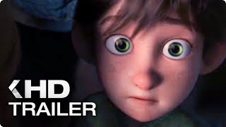 Download HOW TO TRAIN YOUR DRAGON 3 Comic-Con Trailer (2019) Video