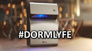 Download Top 5 Awesome Dorm Room Tech Video