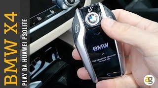 Download NUOVA BMW X4 vista da HUAWEI P30 lite. PLAY Video
