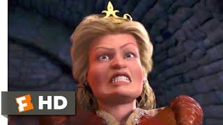 Download Shrek the Third (2007) - Princess Prisoners Scene (7/10) | Movieclips Video