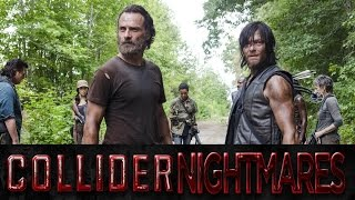Download Will There Ever Be A Walking Dead Movie? - Collider Nightmares Video