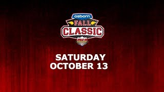 Download Osborn Fall Classic - Saturday October 13 Video