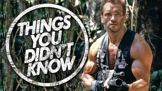 Download 7 Things You (Probably) Didn't Know About Predator Video
