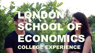 Download College Experience - London School of Economics #ChetChat Video