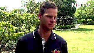 Download I Have No Advice For Virat Kohli: Steve Smith Video