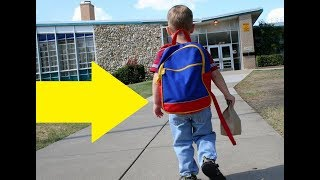 Download Texas School Threatens To Arrest Parents Who Walk Their Kids To Or From School Video